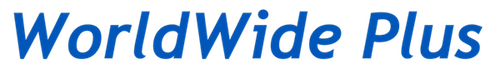 WorldWide Plus Logo